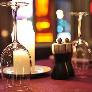 На двоих: Программы ресторанов Киева на День Валентина — Ситуація на The Village Україна