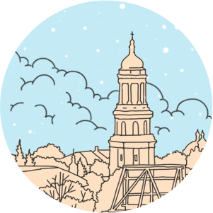 Утро в городе: 29 января — Ранок у Києві на The Village Україна