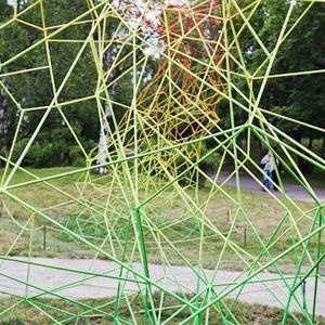 Kyiv Sculpture Project: Авторы — о своих работах — Події translation missing: ua.desktop.posts.titles.on The Village Україна
