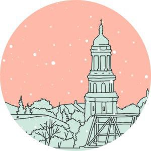 Утро в Киеве: 24 января — Ранок у Києві на The Village Україна