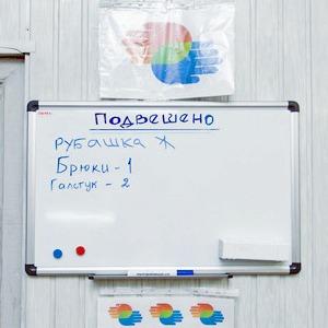 Эксперимент The Village: Работают ли в Киеве подвешенные услуги — Послуги і покупки на The Village Україна