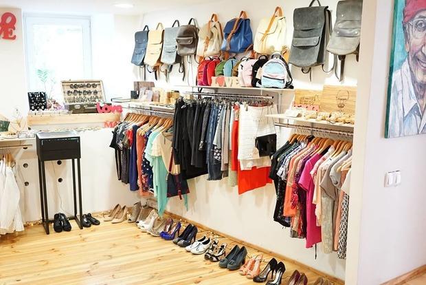 5 місць для одягу та речей, які більше не потрібні