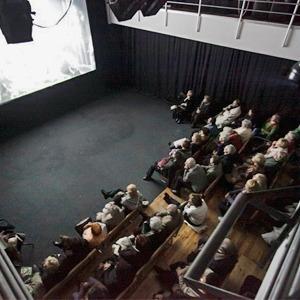 На всю катушку: 7 киноклубов в Киеве — Вихідні у місті на The Village Україна