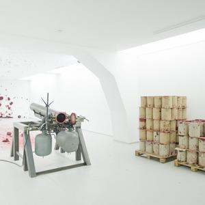 В Киеве откроются три параллельные выставки современных художников — Події на The Village Україна