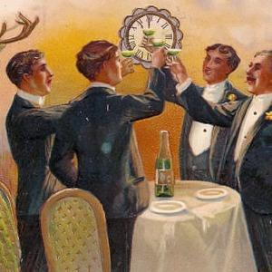 Новый год во Львове: Батяры, магия и танцы на барной стойке — Львів на The Village Україна