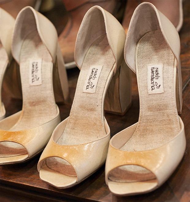 Сделано в Киеве: Обувь Snezhana Nekh — Послуги і покупки на The Village Україна