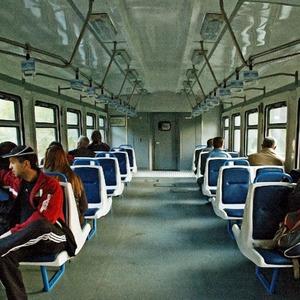 В круге первом: Пассажиры о запуске кольцевой наземного метро — Транспорт на The Village Україна