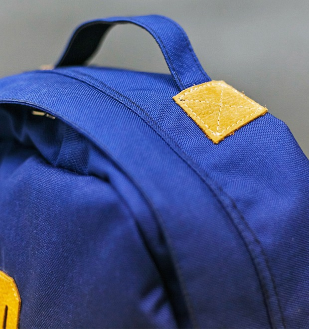 Сделано в Киеве: Рюкзаки, сумки и аксессуары GUD — Послуги і покупки на The Village Україна