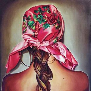 В Пассаже выставят работы Маши Шубиной — Події на The Village Україна