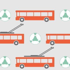 Как будет работать транспорт во время Евро — Євро-2012 на The Village Україна