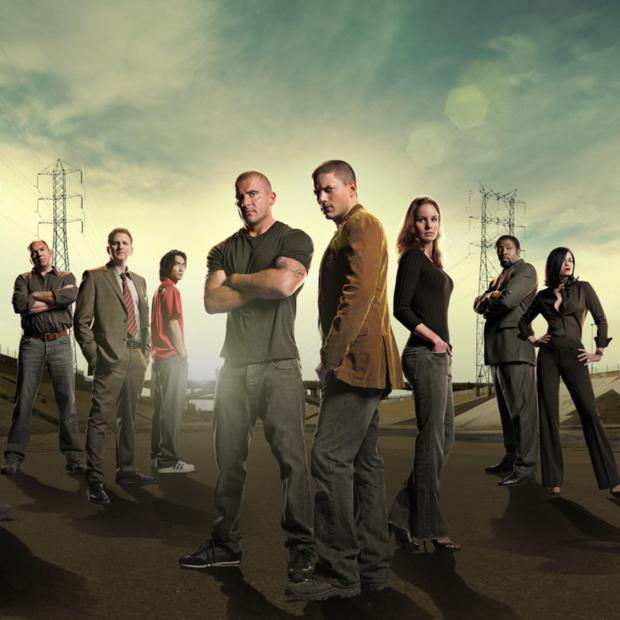 10 серіалів квітня