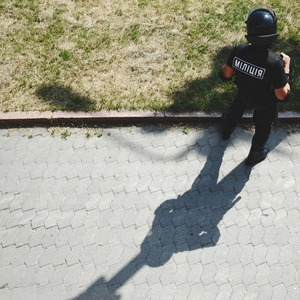 Copwatch: Действия милиции возле «Украинского дома» — Ситуація на The Village Україна