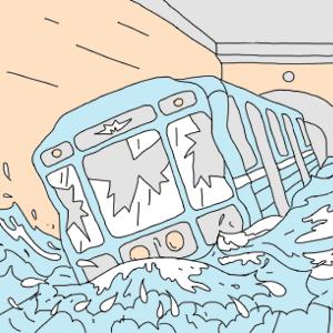 Есть вопрос: Есть ли гермодвери в киевском метро? — Є питання на The Village Україна