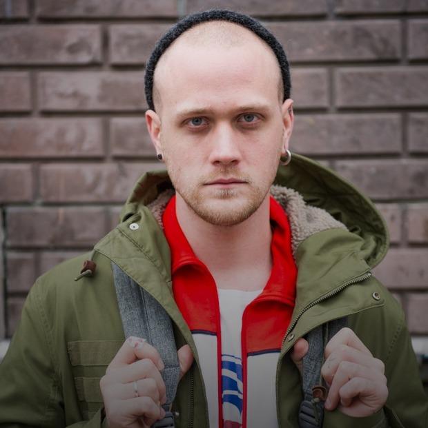 Ігор Кириленко, 26 років, гітарист The Erised