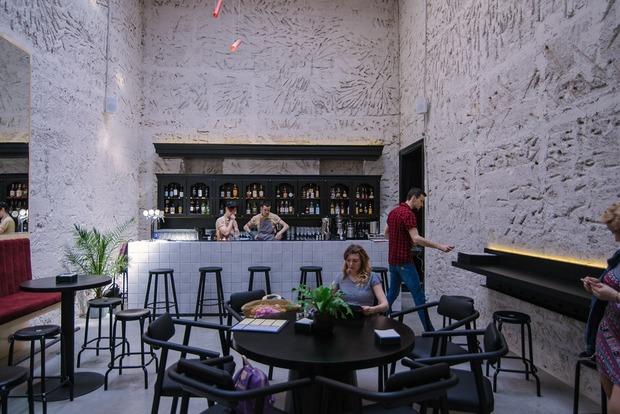 Громадський ресторан 4City (Одеса)