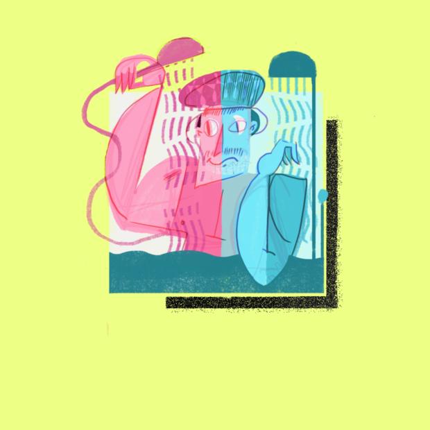 Як вижити без гарячої води  — Є питання translation missing: ua.desktop.posts.titles.on The Village Україна