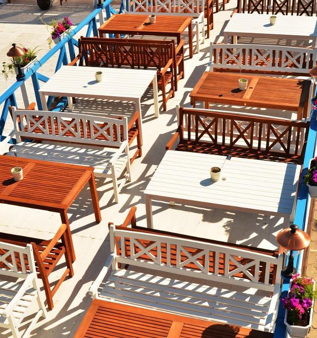 Новые места (Одесса): 5 ресторанов, баров и пляжных клубов — Одеса на The Village Україна