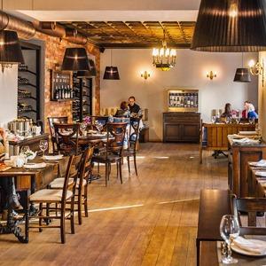 Новое место (Киев): Ресторан Piccolino — Нове місце на The Village Україна