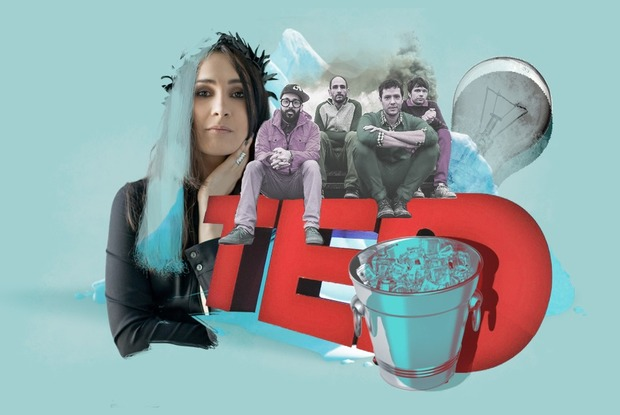 7 TED доповідей про те, як поширюється інформація — Ідеї translation missing: ua.desktop.posts.titles.on The Village Україна