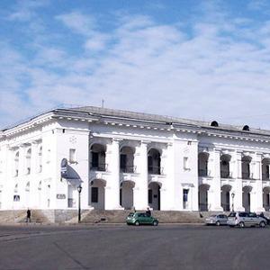 Мнение: Во что превратится Гостиный двор после реконструкции — Ситуація на The Village Україна