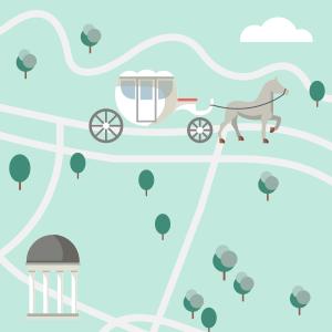 Как будет выглядеть парк Пушкина после реконструкции — Місто на The Village Україна