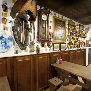 Новое место (Киев): Ресторан «Антверпен» — Нове місце на The Village Україна