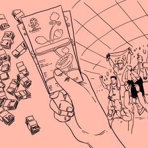 Как всё устроено: Перекупщик билетов на Евро — о взятках, милиции и доходе — Євро-2012 на The Village Україна