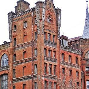 В интернете появился список объектов культурного наследия Киева — Ситуація на The Village Україна