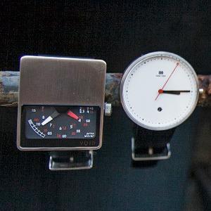 На полках: Магазин дизайнерских часов Zavod — Магазини на The Village Україна