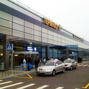В Борисполе появится терминал для официальных делегаций — Ситуація на The Village Україна