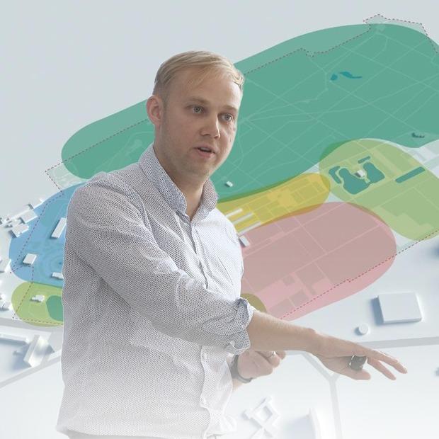 Коворкінги у павільйонах: співавтор концепції розвитку ВДНГ про бачення проекту — Громадський простір на The Village Україна