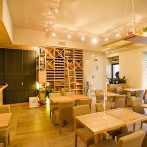 Новое место (Киев): Ресторан Citronelle — Нове місце на The Village Україна