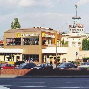На Почтовой площади построят новую развязку и снесут «Макдоналдс» — Транспорт на The Village Україна