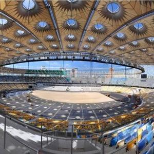 На открытие стадиона «Олимпийский» осталось менее 2 000 билетов — Євро-2012 на The Village Україна