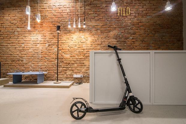 Офіс дизайн-студії FILD — Офіс місяця на The Village Україна