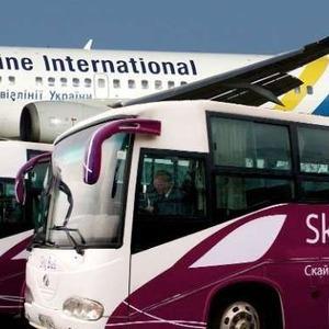 Билеты на SkyBus начали продавать через интернет — Євро-2012 на The Village Україна