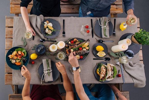 5 причин піти на «Рибний маркет» від Всі. Свої (9-10 вересня) — Гід The Village на The Village Україна