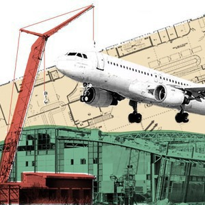 Полёт нормальный: Реконструкция аэропорта Киев — Транспорт на The Village Україна