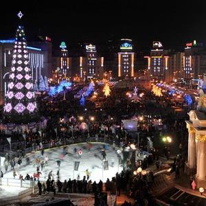 Мэрия ждёт от киевлян идеи празднования Нового года — Ситуація на The Village Україна
