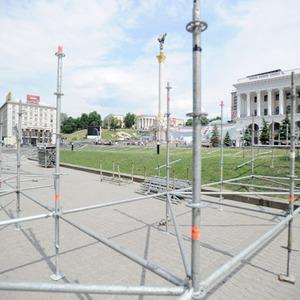 Новые данные: Где нельзя будет проехать во время Евро-2012 — Євро-2012 на The Village Україна