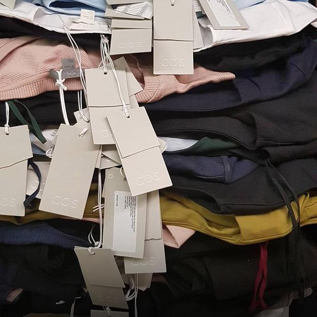 Гід аутлетами Києва: минулі колекції зі знижками до 90%