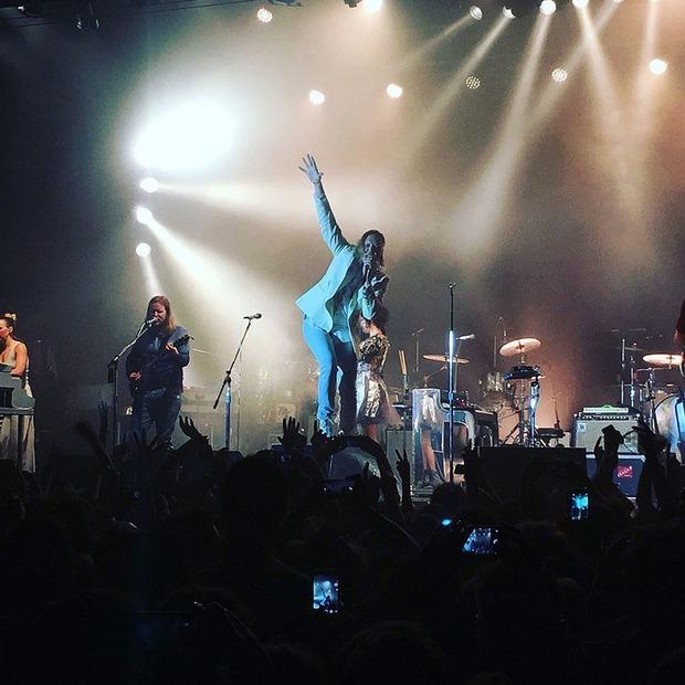 Новий альбом Arcade Fire, серіал із Ніколь Кідман і гра від авторів Transistor