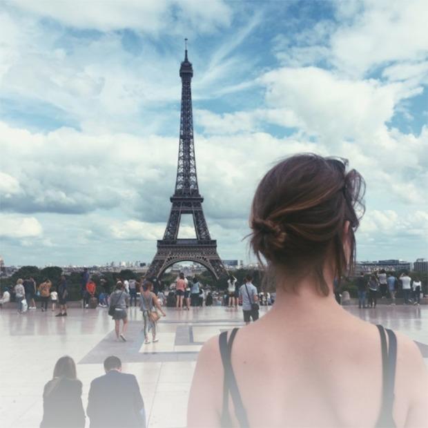 Cкільки коштує відпочити у Парижі — Скільки коштує на The Village Україна