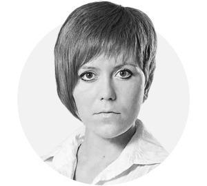 Комментарий: Анна Гуцол о разрешении ходить топлес — Місто на The Village Україна