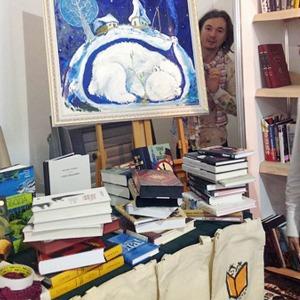 Гид по «Книжному арсеналу» — Події на The Village Україна