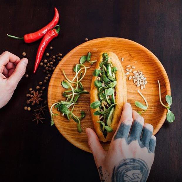 5 веганських страв, які можна приготувати вдома
