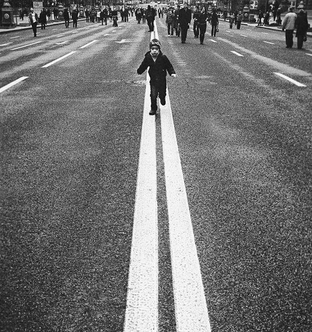 Камера наблюдения: Киев глазами Романа Николаева — Галереї на The Village Україна