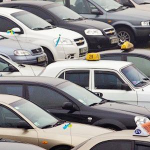 Для таксистов составили разговорник и правила поведения во время чемпионата — Євро-2012 на The Village Україна
