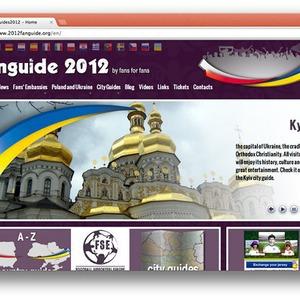 Футбольные болельщики дали советы гостям Киева — Євро-2012 на The Village Україна