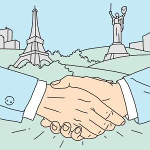 Есть вопрос: Зачем Киеву города-побратимы? — Є питання на The Village Україна